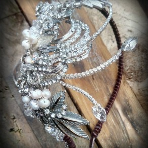 Vintage Hairpieces